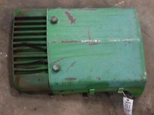 John Deere 3020 Front Nose And Screen Item 267
