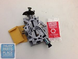 1993 94 Chevrolet Truck With 350 Engine Throttle Body Tbi Kit Gm 17113057