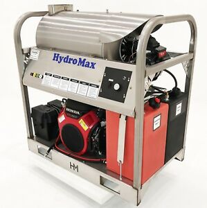 Hot cold Water Pressure Washer 7gpm 4000psi new