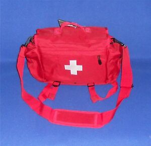 Tactical Trauma Bag First Responder s Bag Ems Bag First Aid Bag Emergency Bag