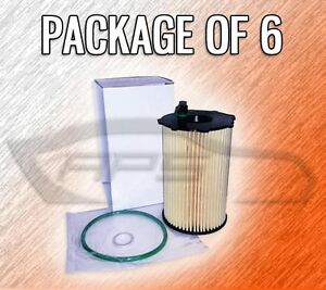 Cartridge Oil Filter L26127 Case Of 6
