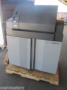 Ab Dick 2340 Platemaker Plate Maker Press Dpm2340 Dpm 2340
