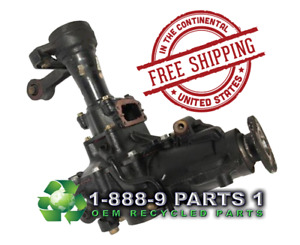 Carrier Assembly 00 01 02 03 04 05 06 Toyota Tundra 8 Cyl L46b22