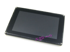 7 Inch 1024 600 Capacitive Touch Screen Lcd d Multicolor Tft Display Module Led
