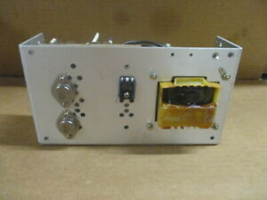 Sola Electric Sls 24 048t Power Supply