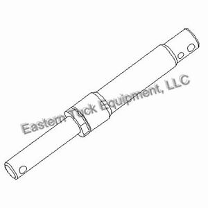 Boss Snowplow Smartlock Angle Cylinder V Blade Rt3 Vxt Snow Plow V blade Power V