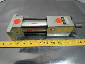 Phd Neagmf2 Pneumatic Air Cylinder 1 3 8 Bore 2 1 2 Stroke Non rotating