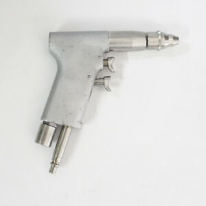 Synthes Forward Reverse Drill Handpiece Ao Chuck Fitting Ref 511 10 As Is