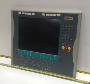 Beckhoff Touch Panel Screen Cp7032 0001 pzb