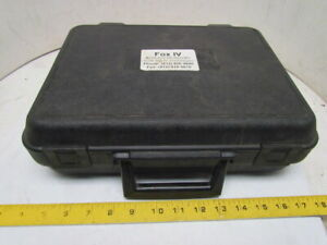 Fox Iv 212 012 00 Thermal Printer Cleaning Kit Complete