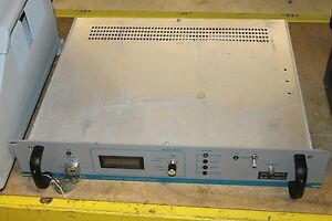 Catel Optical Transmitter Fm 9600 0115 X qt 1010 fm 120 02