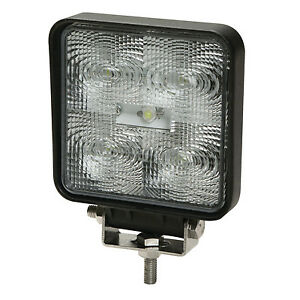 Ecco E92007 Square Led Flood Beam Very Bright
