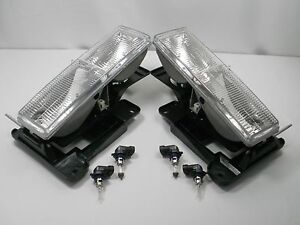 1990 1998 Headlights Bulbs Chevy Gmc Silverado Sierra C1500 C2500 C3500 Pickup