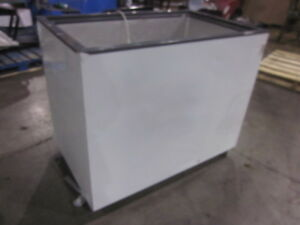 Cooler Open Top Style Food Truck Concession must Sell Send Any Any Offer