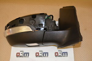 2013 Ford Escape Passenger Power Heated Power Folding Mirror Puddle Lamp New Oem