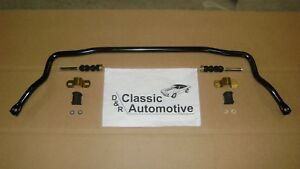 Made Sway Bar Front W Install 31pc Kit 1 1 8 Camaro Firebird Chevelle Nova Gto