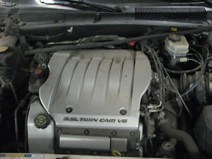 on 1998 Cadillac Deville Power Steering Pump Replace