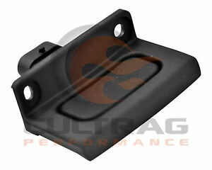 2005 2013 Chevrolet C6 Corvette Genuine Gm Exterior Door Release Switch Pad