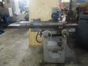 Cincinnati Model 2 Surface Grinder