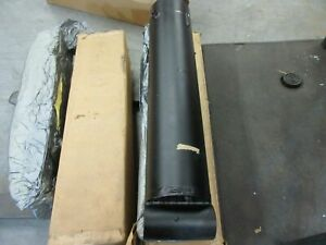 Large Military Hydraulic Cylinder 3040 01 218 8167 Hy 293 Mk48 Up 217