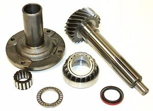 Dodge Nv4500 Transmission 1 3 8 Input Shaft Kit Nv4500 16b