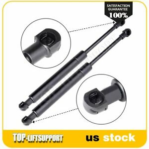 2 Front Hood Lift Supports Shocks Strut For 1999 04 Jeep Grand Cherokee