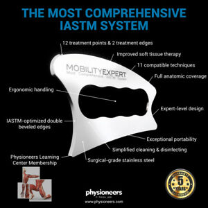 Physical Therapy Tool Physiotherapy Instrument Treatment Myofascial Release Me