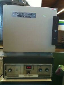 Thermolyne Model Ov35025 Mechanical Convection Oven
