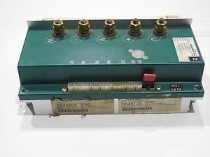 Cat Reach Lift Nr4000 Traction Motor Controller 472400