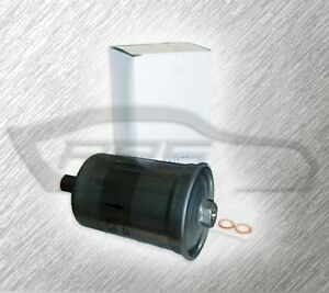 Fuel Filter F63177 For Vw Fox Jetta Gti Volvo 765