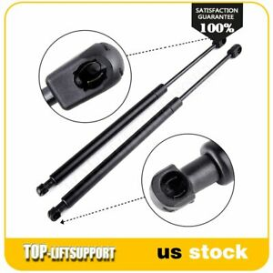 Qty 2 For 05 10 Scion Tc Rear Trunk Hatch Tailgate Lift Supports Shock Struts