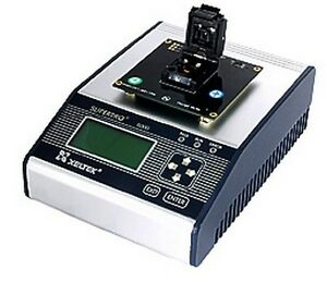 Xeltek Sp6100 Usb Interfaced Ultra fast 144 pin Stand alone Universal Programmer