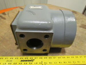 Df10p1 24 5 20 Hydraulic 1 way Directional Control Poppet Check Valve 2 1 2