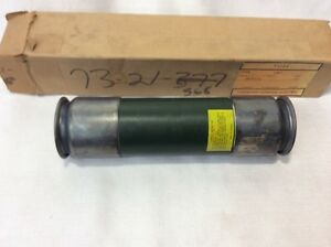 Ge General Electric Current Limiting Fuse 218a429ip 12r A 230a 230 A Amp 4 8kv