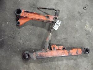 Allis Chalmers Rh 185 Complete 3 Point Arm Am5550 269120 249632 a 1 Item 845