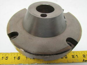 Komet Ua0104880 Abs63 Flanged Adapter 6 Diameter