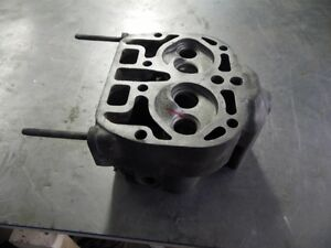John Deere H Engine Head H11or Has A Crack Reduced Price Item 299