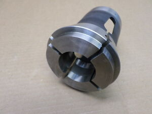 Hardinge Special B60 Index Collet