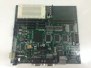 Freescale Semiconductor Mpc566evb Microprocessors And Memory for Mpc565 566
