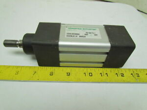 Numatics Actuator Pb 394172 1 Pneumatic Air Cylinder 40mm Bore 30mm Stroke