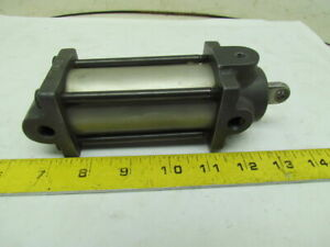 810137 Pneumatic Air Clamping Cylinder 1 3 4 Bore 2 3 8 Stroke