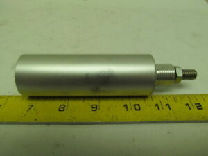 Ingersoll Rand 2318 1089 020 m Pneumatic Air Cylinder 1 1 8 Bore 2 Stroke