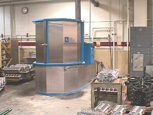 Parts Washer Indusrial