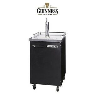 Guinness Draught Kegerator 1 Stout Faucet Draft Beer Dispensing Home Bar pub