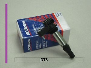 New A C Delco Ignition Coil D501c