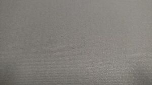 Light Gray Upholstery Auto Pro Headliner Fabric 3 16 Foam Backed 90 L X 60 W