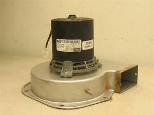 Fasco 702110046 Draft Inducer Blower Motor Assembly 40425 002 7021 10046