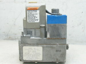 Honeywell Vr8440a2076 Hvac Furnace Gas Valve Hq1000044hw