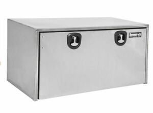 Buyers Products 1702600 Steel Underbody Toolbox 18 H X 18 D X 24 W