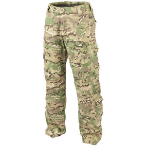 Army Tactical ACU Cargo Trousers Mens Combats Work Pants Ripstop Operation Camo $62.95